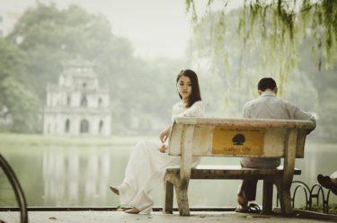 恋愛がうまくいかない人の脱出法