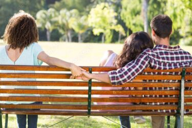 既婚者への片思いは諦めるという選択しか方法がないのか?